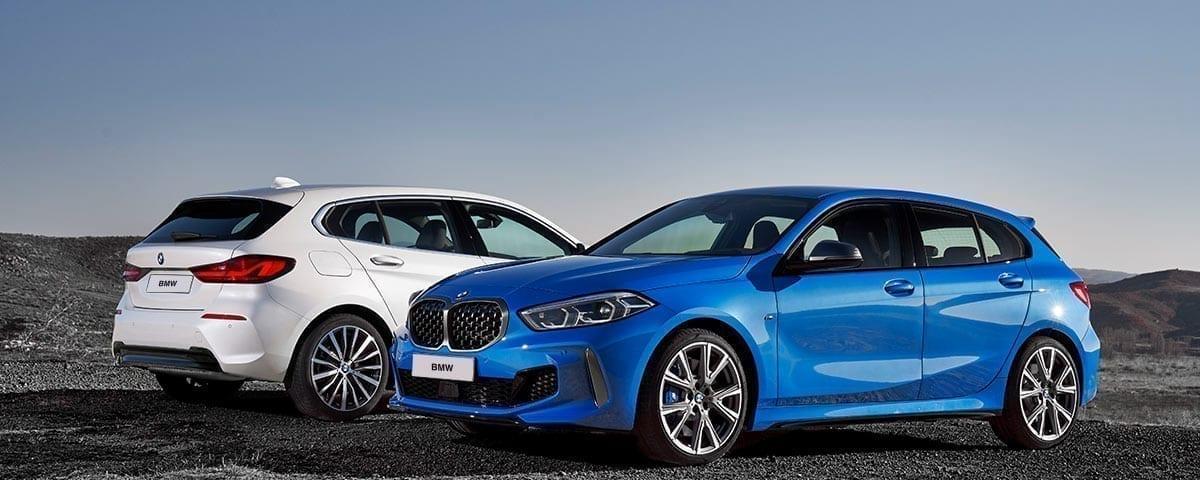 BMW Serie 1 de segunda mano
