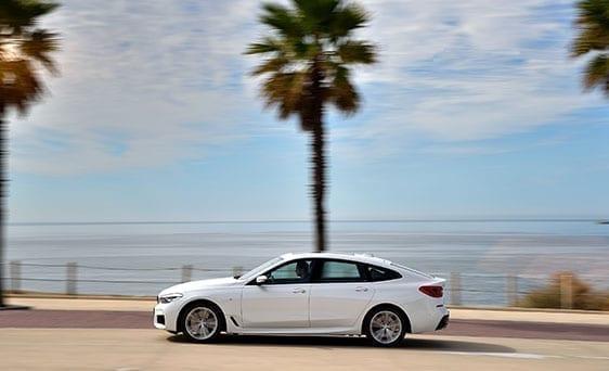 BMW Serie 6 de segunda mano a un precio realmente rebajado
