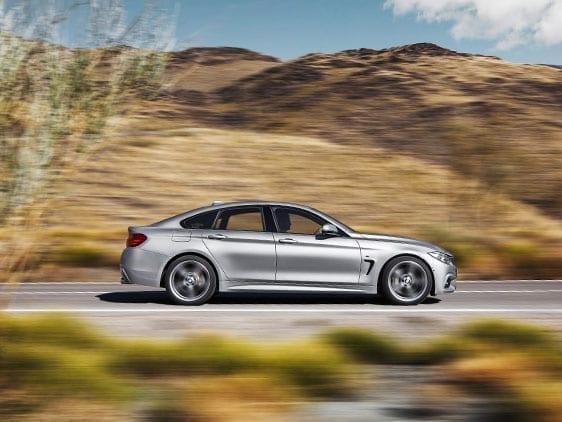 BMW Serie 4 de ocasión