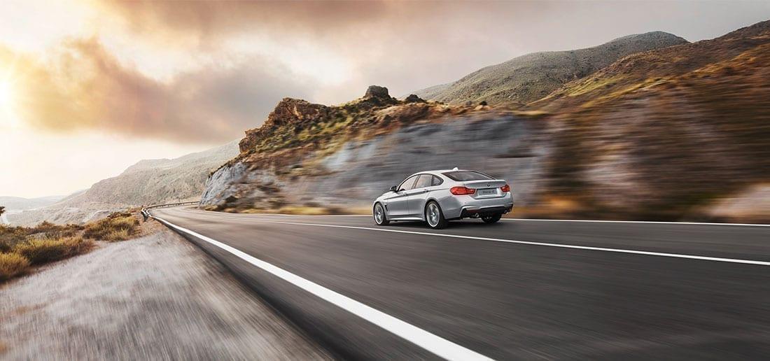 Precio de un BMW Serie 4 de segunda mano