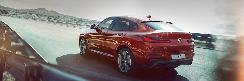 PRECIO DE BMW X4 DE SEGUNDA MANO