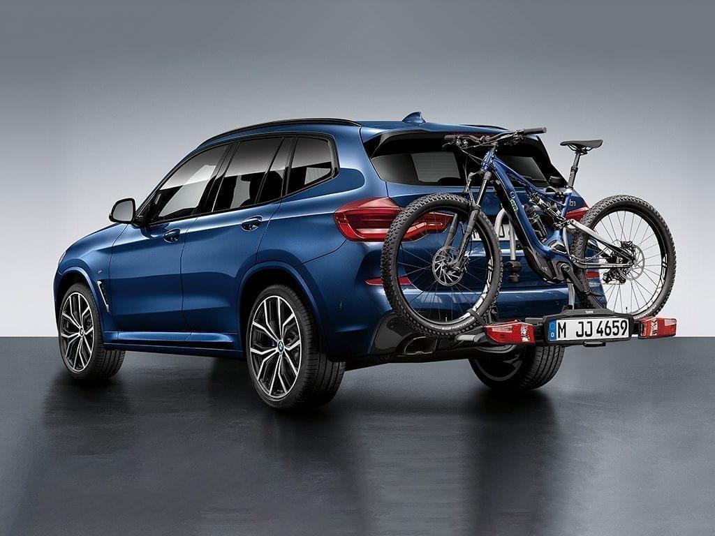 BMW X3 para todas tus aventuras