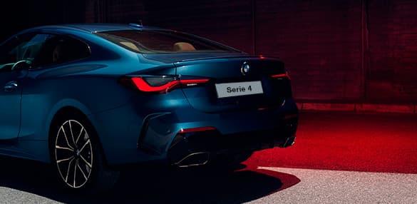 Precio de BMW Serie 4