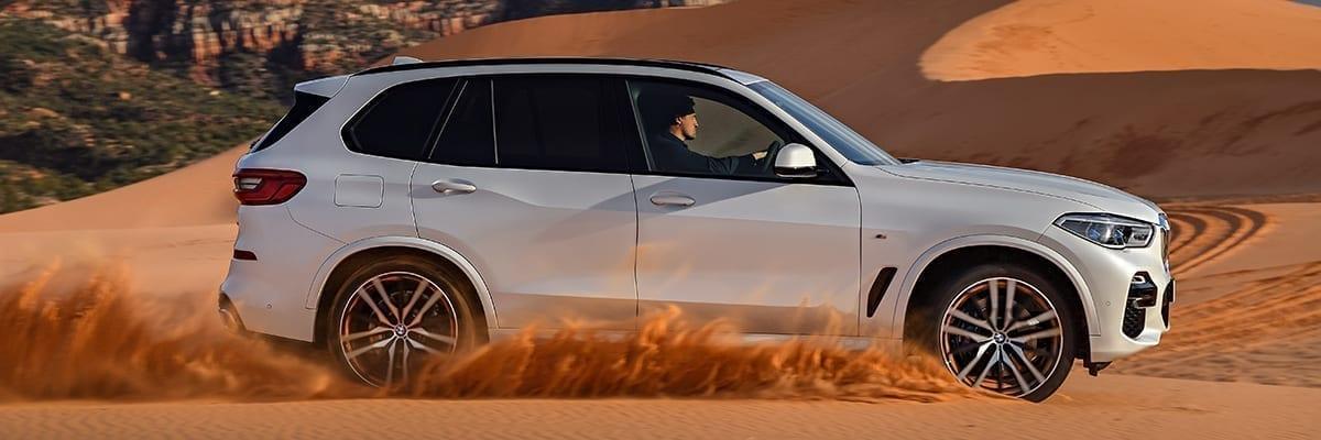 Precio BMW X5 de segunda mano