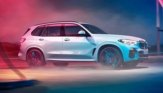 precio del BMW X5
