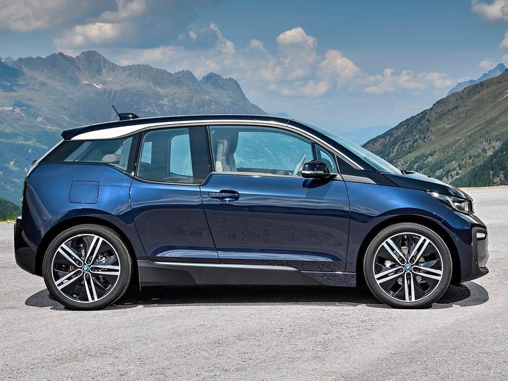 Descubre el precio del nuevo BMW i3