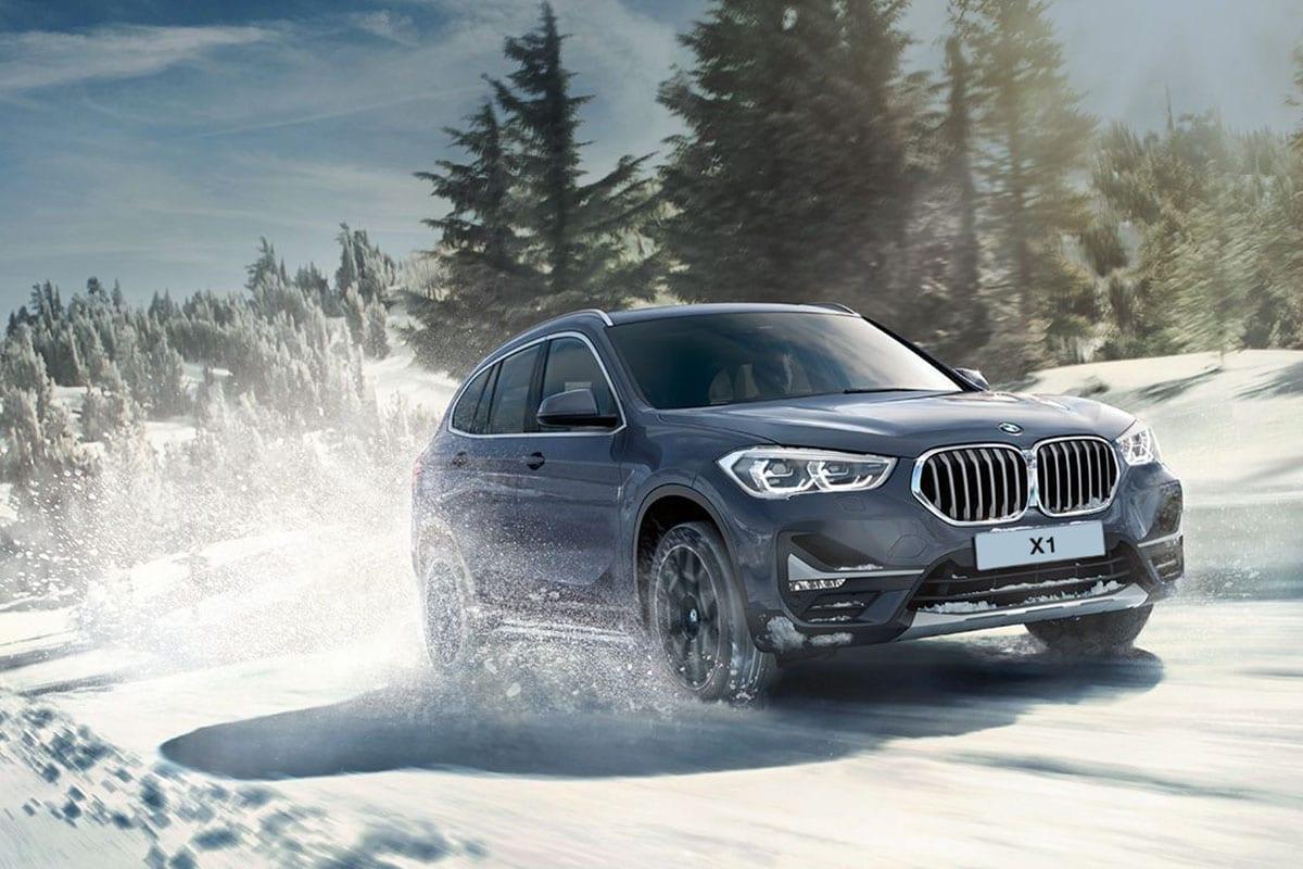 BMW X1 potencia inigualable