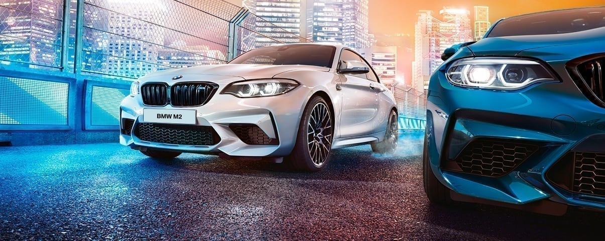 BMW M2 , características y precio