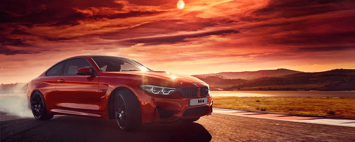 BMW M4 de segunda mano