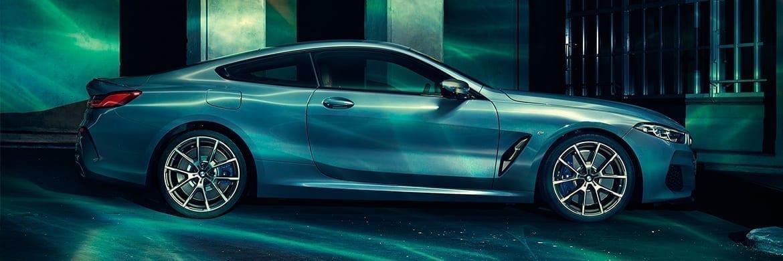 Precio del BMW M8 de segunda mano