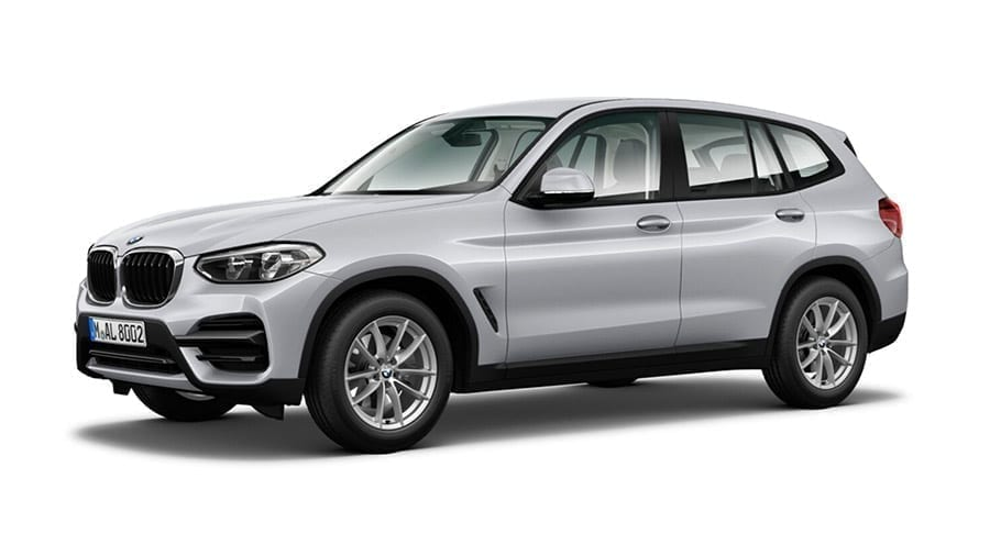 BMW X3 descúbrelo