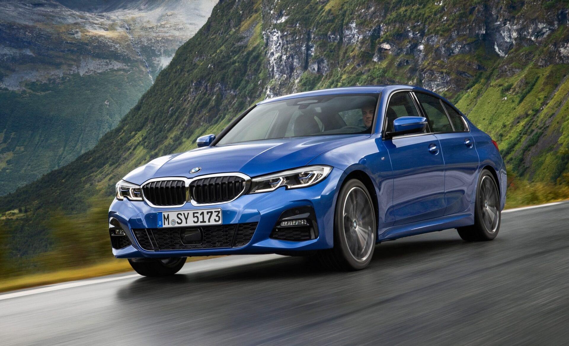 BMW SERIE 3 318