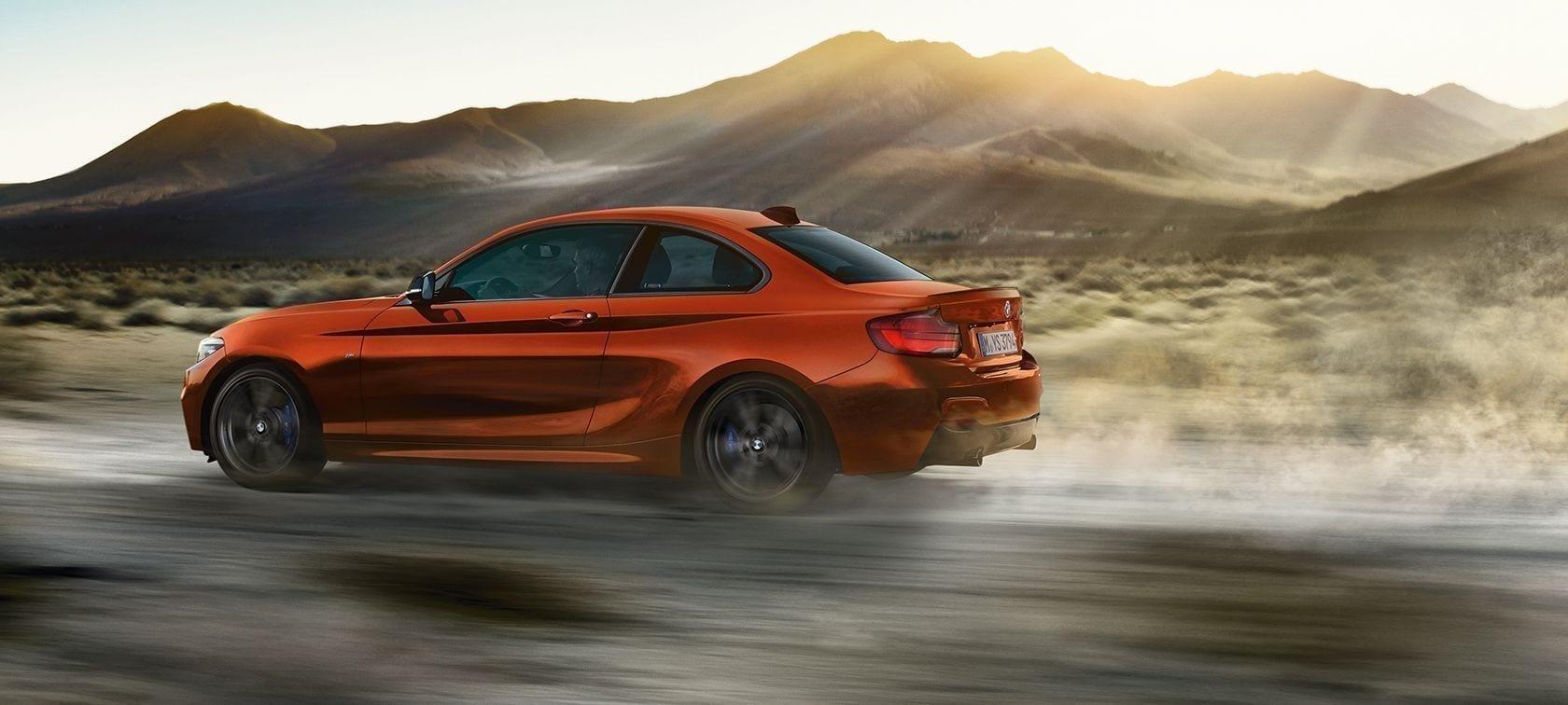 BMW M2 al mejor precio