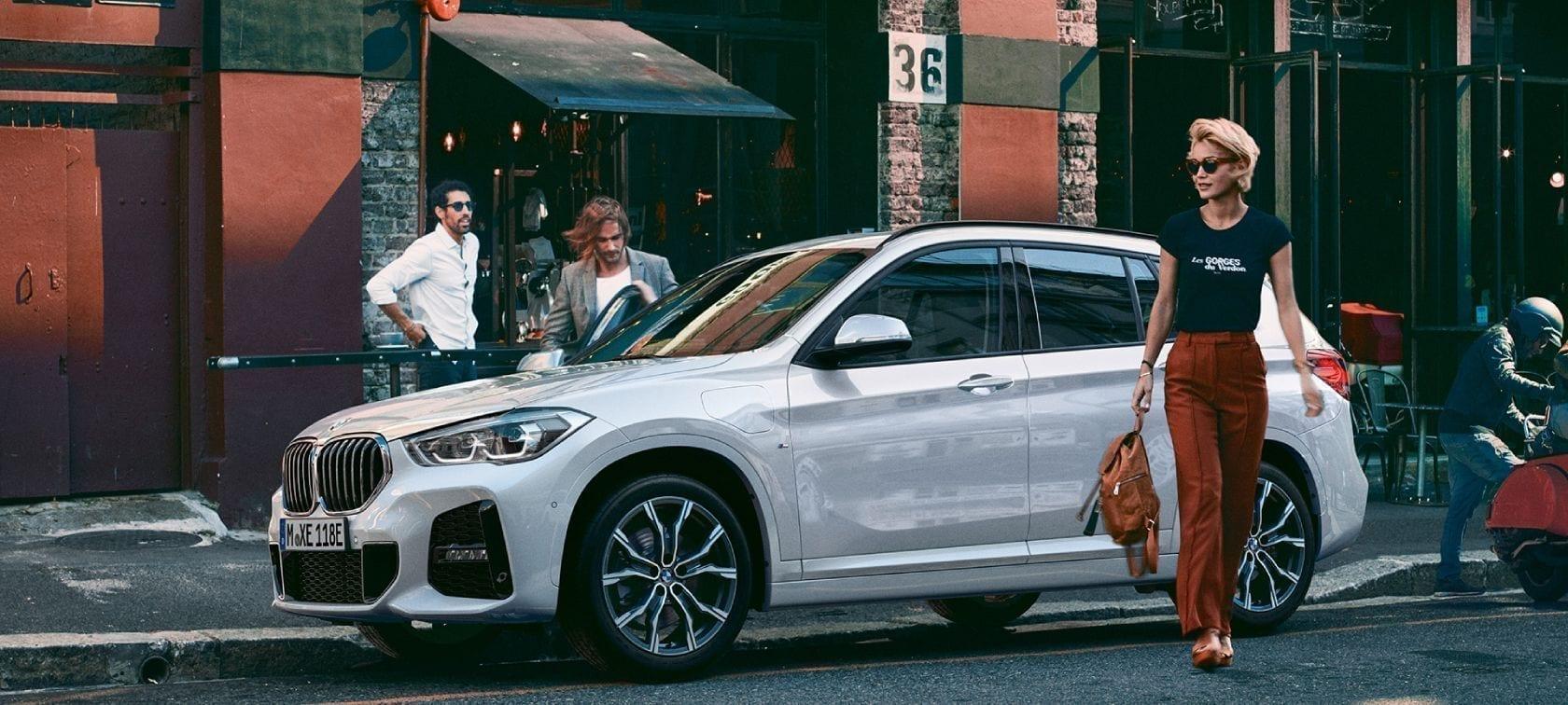 Precio del SUV Premium BMW X1