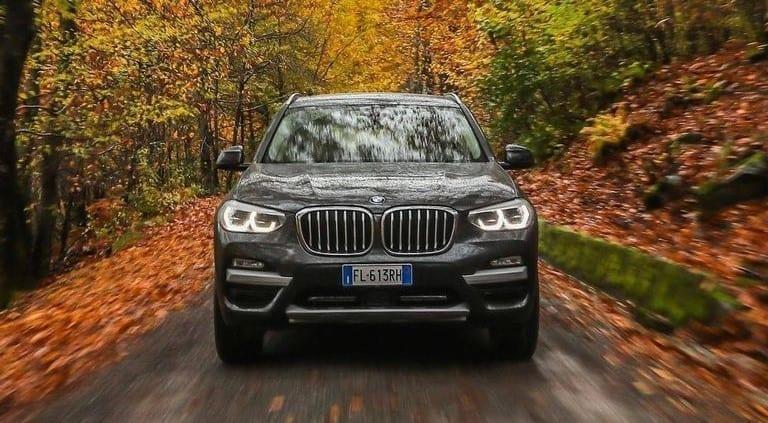 Precio del BMW X3