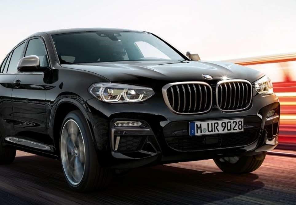 BMW X4 M40I rendimiento y eficiencia