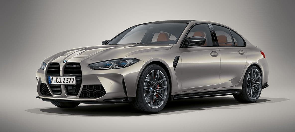 BMW M3 5 puertas