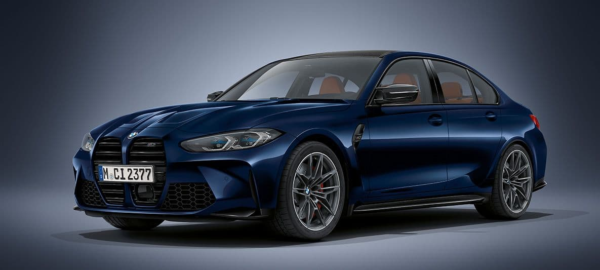 BMW M3, el coche de tus sueños