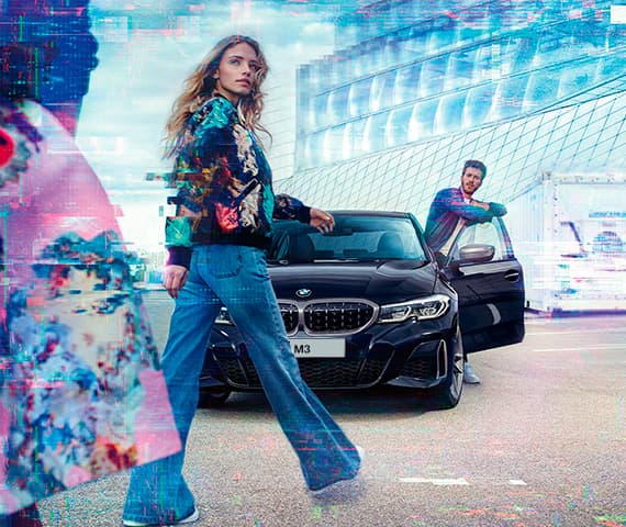 Motores del BMW M3