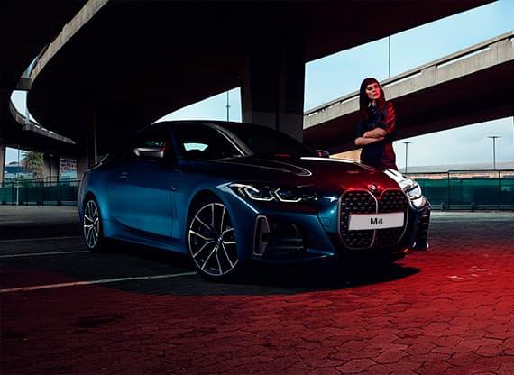 Motores BMW M4