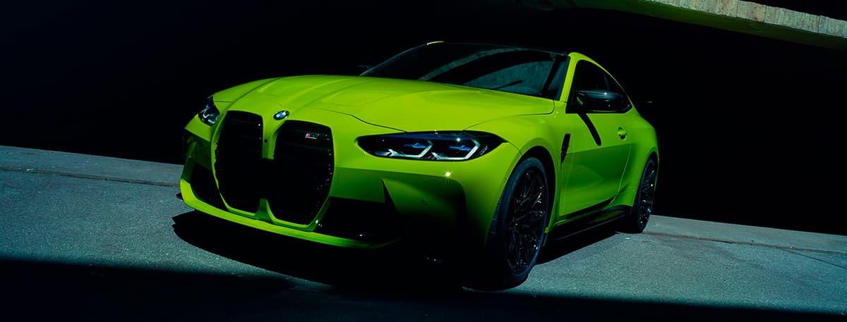BMW M4 2021: características y precio