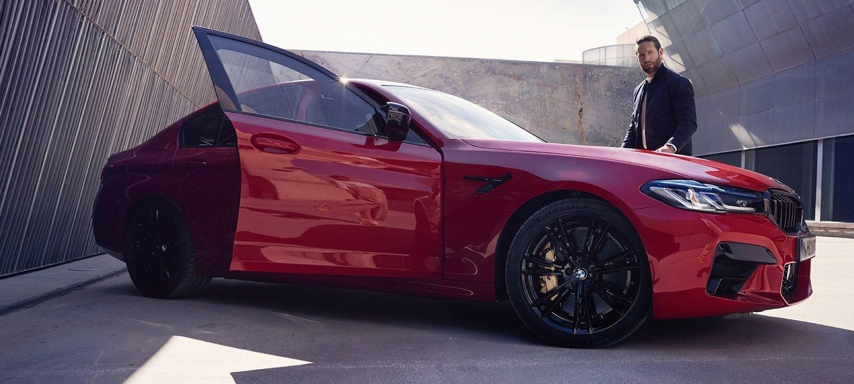 PRECIO DE BMW M5