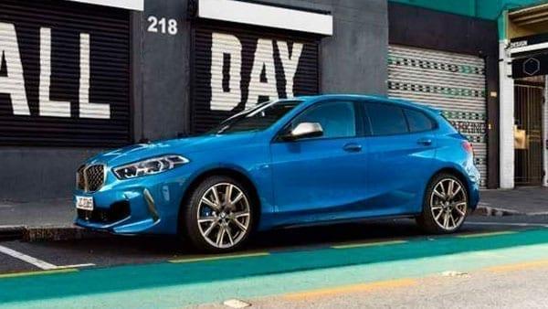 Disfruta de todas las ventajas de un BMW